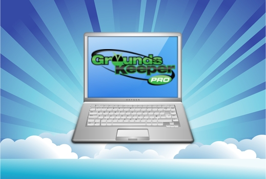 Lawn Industry Software in the Cloud